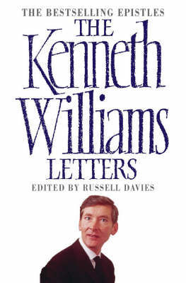 Kenneth Williams Letters