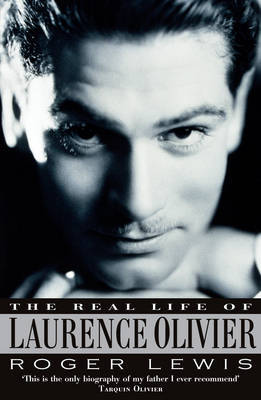 Real Life of Laurence Olivier - Lewis
