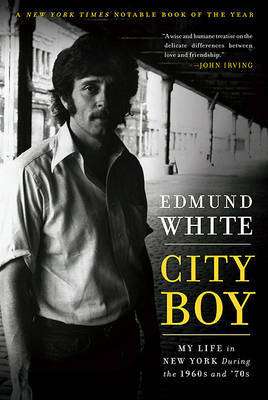 City Boy: My Life during 60s/70s