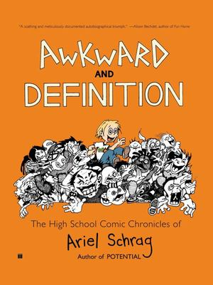 Awkward & Definition - Schrag, Ariel
