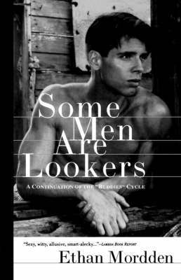 Some Men Are Lookers (Buddies Series #4)