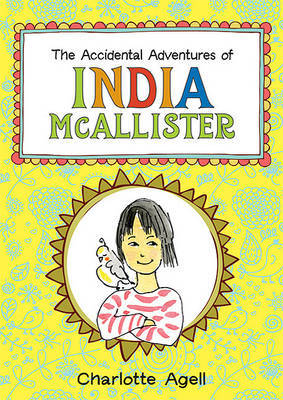 Accidental Adventures of India McAllister