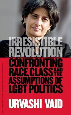 Irresistible Revolution: Confronting Race, Class and the Assumptions of LGBT Politics