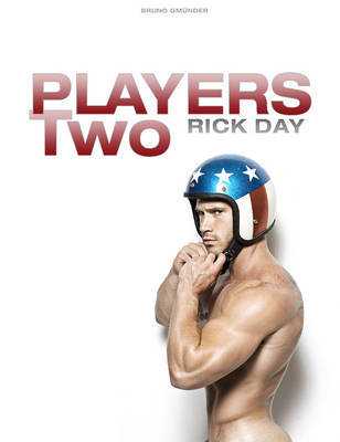 Players Two (Rick Day)