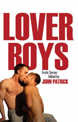 Lover Boys: Erotic Stories