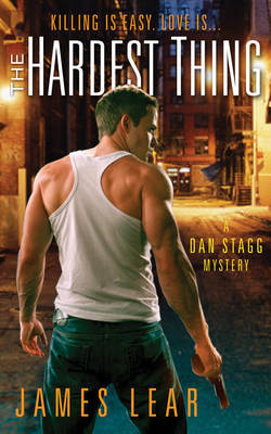 Hardest Thing (Dan Stagg #1)