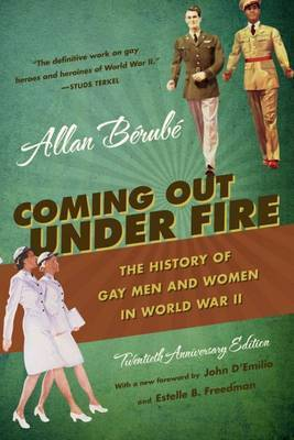 Coming Out Under Fire 20th Anniversary
