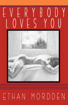 Everybody Loves You (Buddies Series #3)