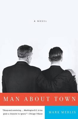 Man About Town - Merliss, Mark
