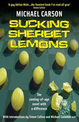 Sucking Sherbert Lemons - Carson, Michae