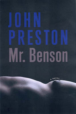 Mr. Benson - Preston, John