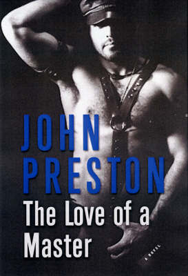 Love of a Master - Preston, John