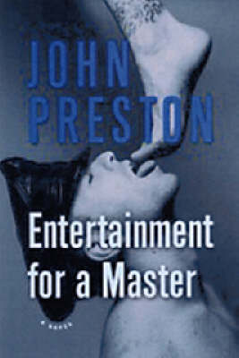 Entertainment for a Master (Master Series #)