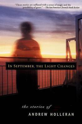 In September, The Light Changes