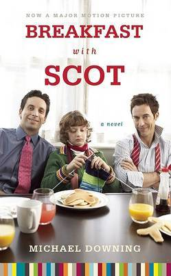 Breakfast With Scot - Downing, M.