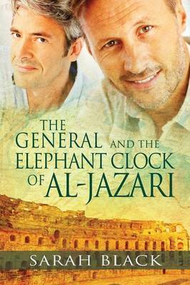 General and the Elephant Clock of Al-Jaz