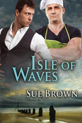 Isle of Waves (3) - Brown, Sue