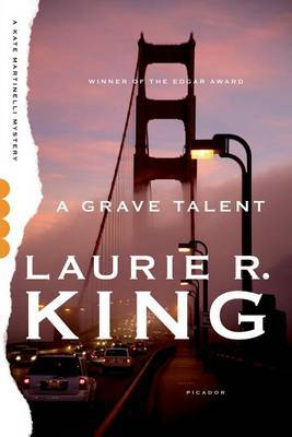 Grave Talent - King, Laurie R.