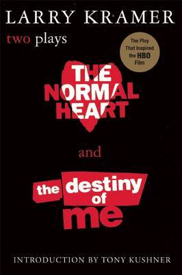 Normal Heart/ The Destiny of Me