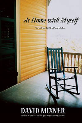 At Home With Myself - Mixner, David