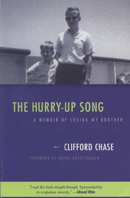 Hurry-Up Song: Memoir of Losing My Broth