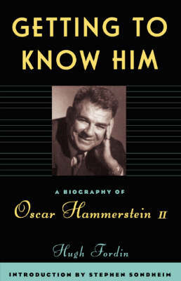 Getting to Know Him: Biography of Oscar