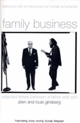 Family Business: Selected Letters Betwee