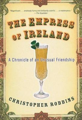 Empress of Ireland:Chronicle of an Unusu
