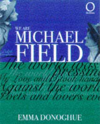 We Are Michael Fields
