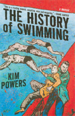 History of Swimming - Powers, K.