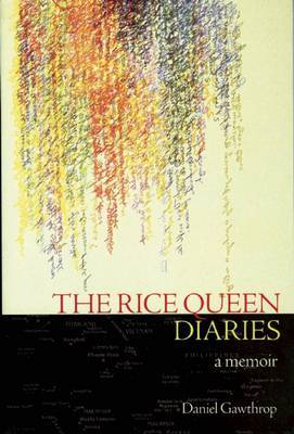 Rice Queen Diaries: A Memoir