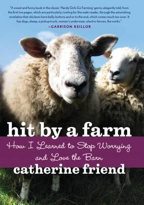 Hit by a Farm : How I Learned to Stop Wo
