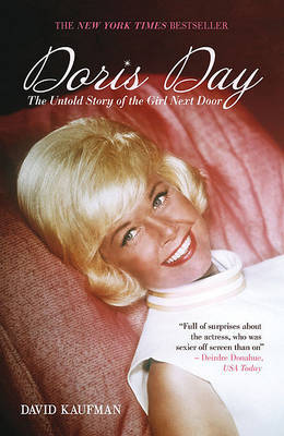 Doris Day: Untold Story of the Girl Next