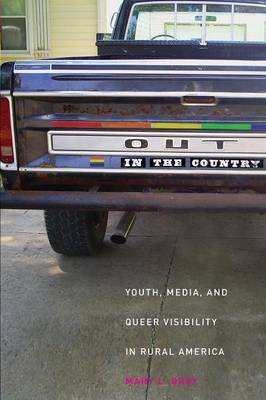 Out in the Country - Gray, Mary L.
