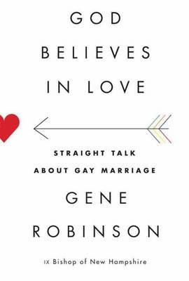 God Believes in Love - Robinson, Gene