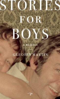 Stories for Boys - Martin, Gregory