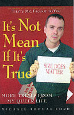 It's Not Mean If It's True: More trials