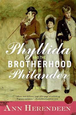 Phyllida and the Brotherhood of Philande