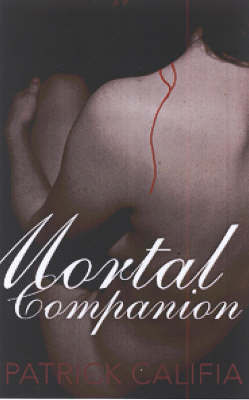 Mortal Companion: Erotic Tale of Love an
