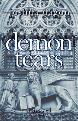 Demon Tears - Dagon, Joshua