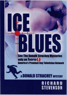 Ice Blues - Stevenson, Richard