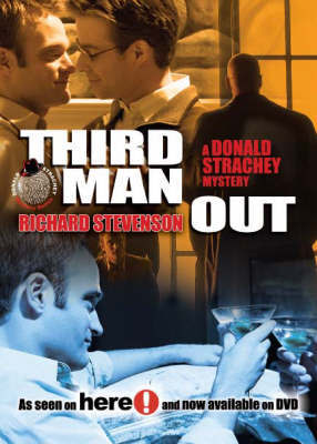 Third Man Out (Donald Strachey Mystery #4)