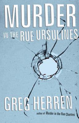 Murder in the Rue Ursulines - Herren, Gr