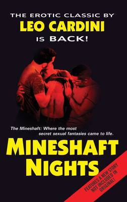 Mineshaft Nights - Cardini, Leo