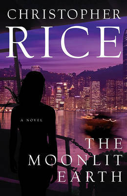 Moonlit Earth - Rice, Christopher