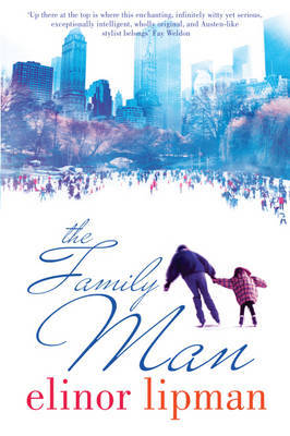 Family Man - Lipman, Elinor