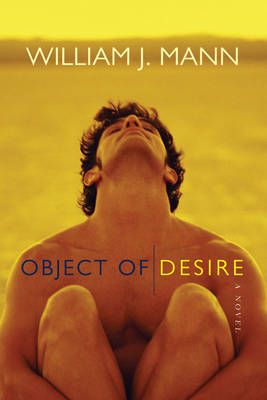 Object of Desire - Mann, William J. Pbk.