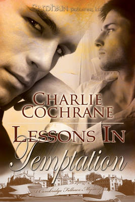 Lessons In Temptation - Cochrane, Charli