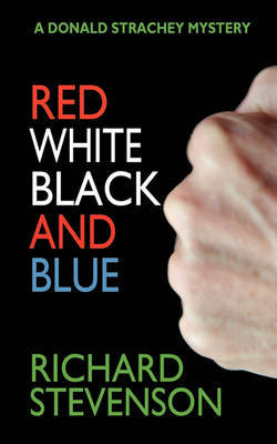 Red, White, Black and Blue (12) - Steve