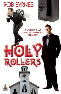 Holy Rollers - Byrnes, Rob